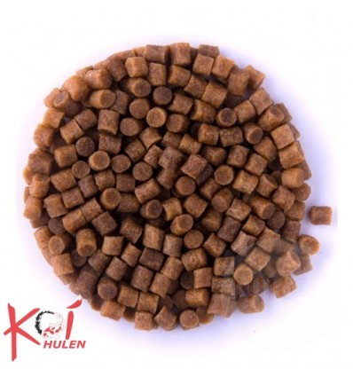 Koi/stør Food Premium Vinter/forår 2.5 kg 4.5mm