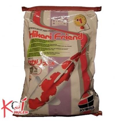 Hikari Friend medium 4 kg.