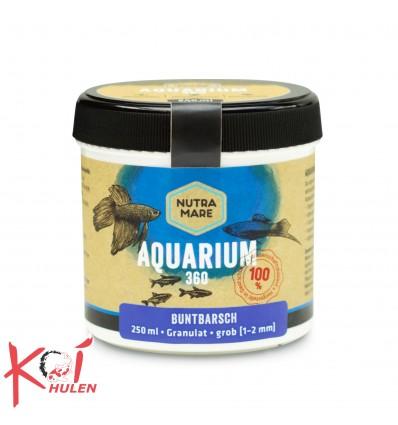 Nutramare Aquarium360 Buntbarsch 250ml