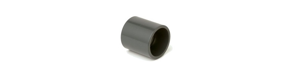 PVC Muffer
