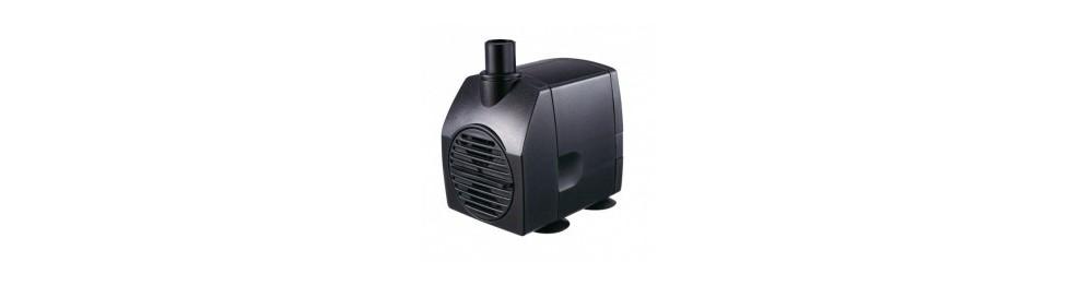 Aqua Nova NP pumper