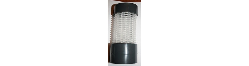 Outlet Strainer
