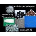 Biomedier og Filtermaterialer