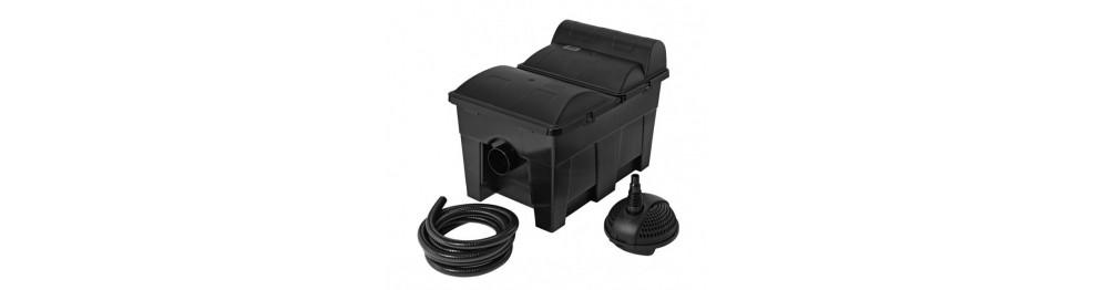Fountain pumpe med UV OSAGA