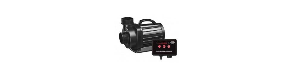 Marine ECO pump