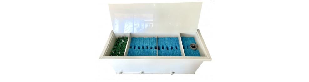 UltraSieve III